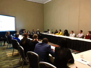 StratX Simulations at the American Marketing Association Conference