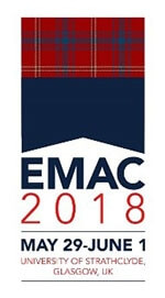 Stratx will be attending the EMAC conference