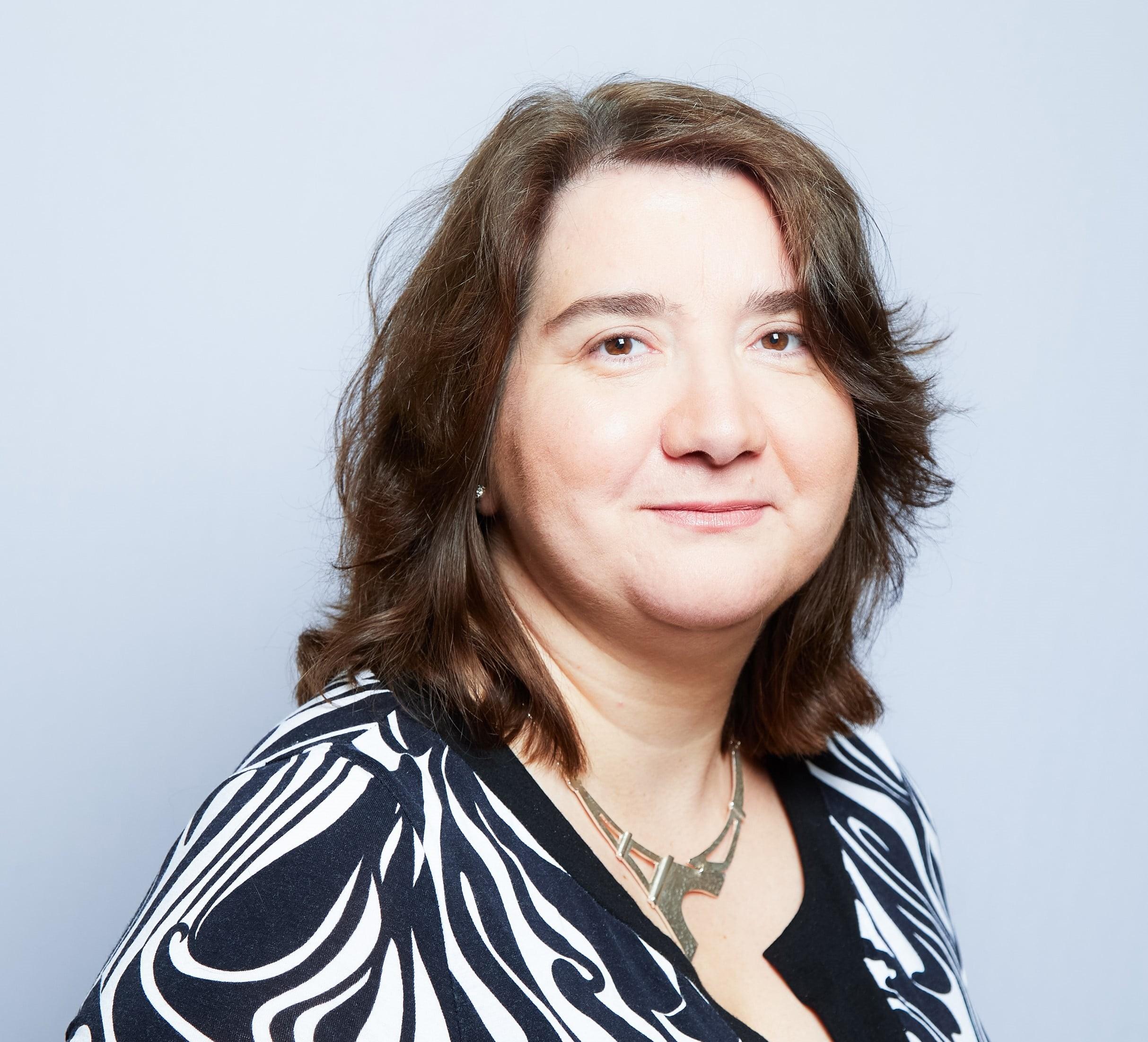 Patricia Huber