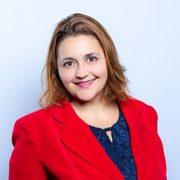 Nadia Stoyanova