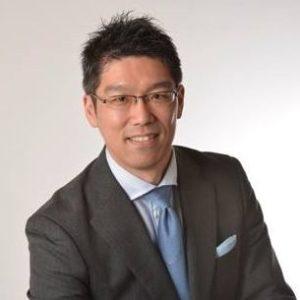 Professor Masaki Matsunaga